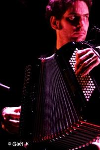 Gülu Gülu Trio accordéon