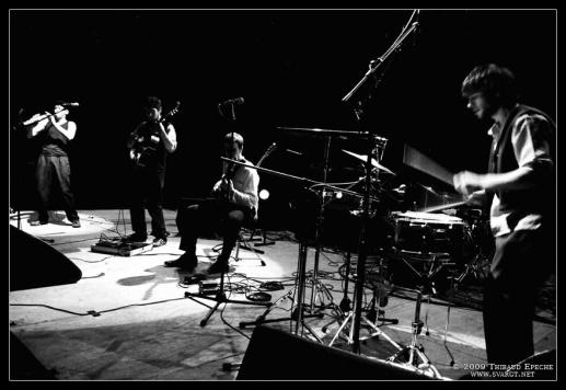 Babayaga - La Traverse - 2009-02-03 - 09