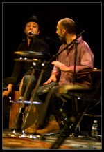 Davai - La Ravoire - 2009-02-02