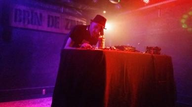 DJ Fred Balkayou
